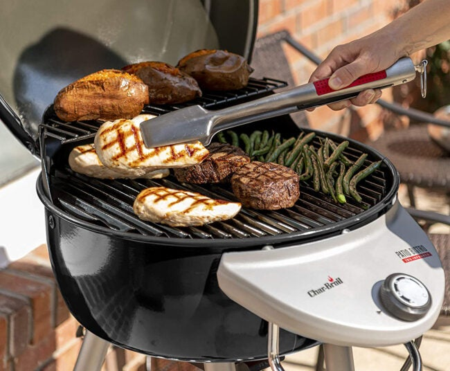 Best Infrared Grill Options