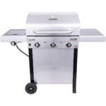 Best Infrared Grill Options: Char-Broil 463370719 Performance TRU-Infrared