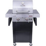 Best Infrared Grill Options: Char-Broil 463632320 Signature TRU-Infrared 2-Burner