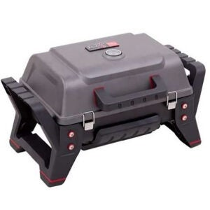 Best Infrared Grill Options: Char-Broil Grill2Go X200 Portable TRU-Infrared