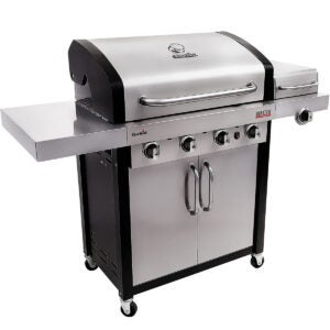Best Infrared Grill Options: Char-Broil Signature TRU-Infrared