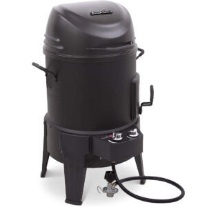 Best Infrared Grill Options: Char-Broil The Big Easy TRU-Infrared Smoker Roaster & Grill