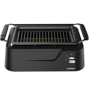 Best Infrared Grill Options: Tenergy Redigrill Smoke-less Infrared Grill