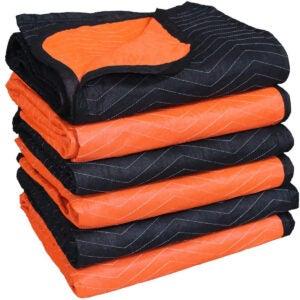 最佳移动毯选择:前臂叉车FFMB6全尺寸中