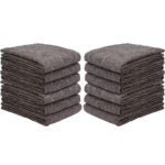 The Best Moving Blanket Options: New Haven 1 Dozen Textile Moving Blankets