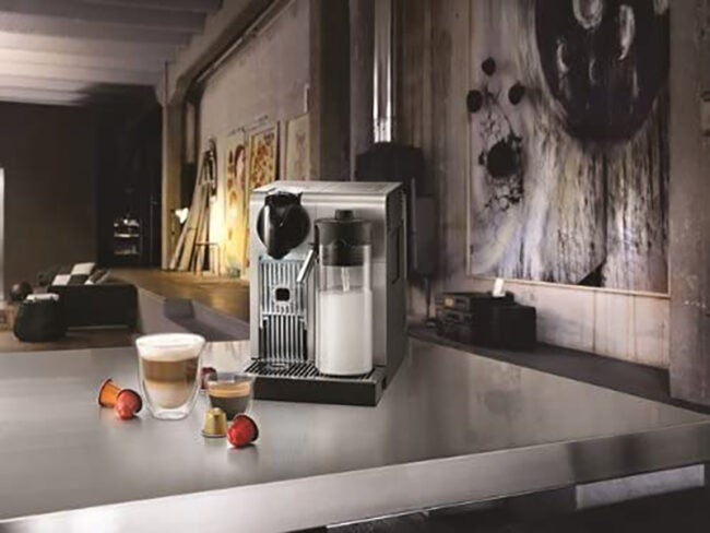 Best Nespresso Machine Options