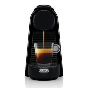 Best Nespresso Machine Options: Nespresso Essenza Mini Espresso Machine