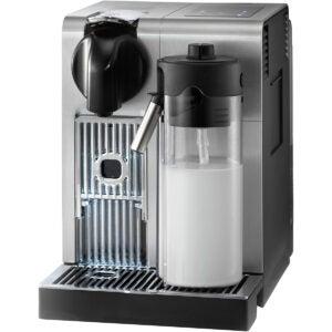 Best Nespresso Machine Options: Nespresso Lattissima Pro Original Espresso Machine