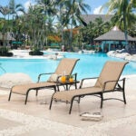The Best Patio Chairs Options: LOKATSE HOME Outdoor Patio