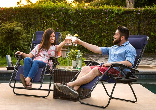 Best Patio Chairs Options
