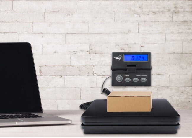 Best Postal Scale Options