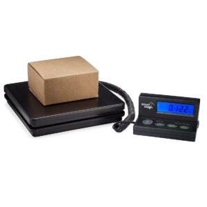 Best Postal Scale Options: Smart Weigh Digital Shipping