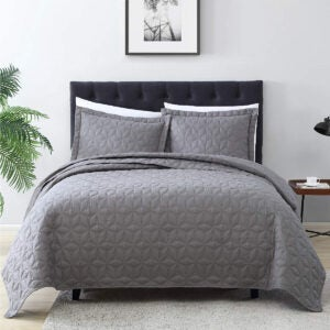 Best Quilts Options: EXQ Home Quilt Set Full