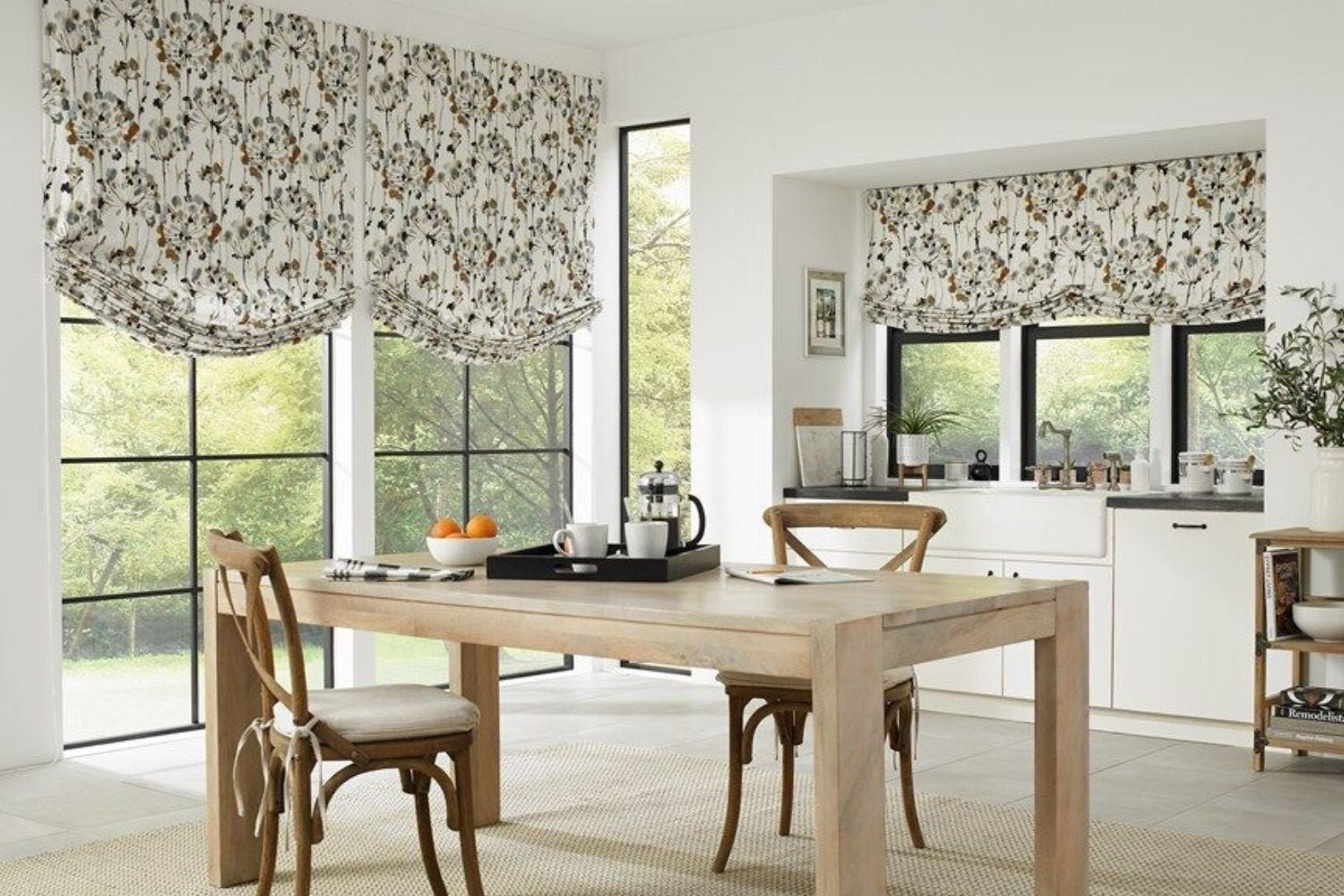 The Best Roman Shades For Every Budget Bob Vila