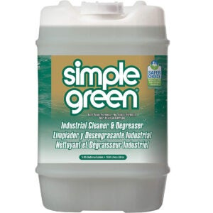 Best Roof Cleaner Options: Simple Green, SMP13006, Industrial Cleaner