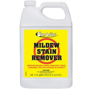 Best Roof Cleaner Options: Star Brite Mold & Mildew Stain Remover