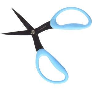 Best Sewing Scissors Options: Karen Kay Buckley 6-Inch Perfect Scissors