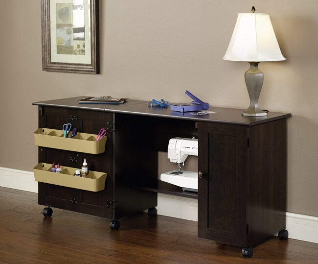 Best Sewing Table Options