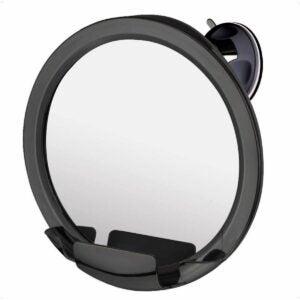 The Best Shower Mirror Option: Mirrorvana Fogless Shower Mirror for Shaving