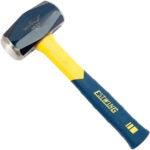 The Best Sledgehammer Options: Estwing Sure Strike Drilling Crack Hammer