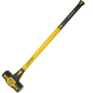 The Best Sledgehammer Options: Roughneck Sledge Hammer 16 lb