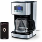 The Best Smart Coffee Maker Options: Atomi Smart Coffee Maker - WiFi-Compatible