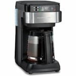 The Best Smart Coffee Maker Options: Hamilton Beach Works with Alexa Smart Coffee Maker