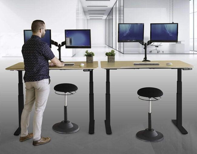Best Standing Desk Chair Options
