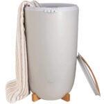 Best Towel Warmer Options: Zadro Ultra Large Luxury Bucket-Style Towel Warmer