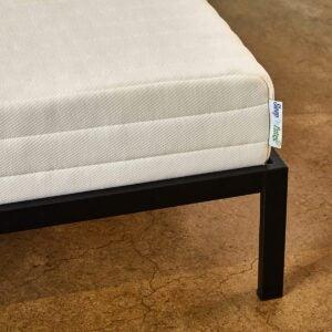 The Best Twin Mattress Option: Sleep On Latex Pure Green Organic Latex Mattress