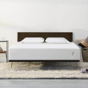 The Best Twin Mattress Option: TUFT & NEEDLE - Original Twin Adaptive Foam Mattress