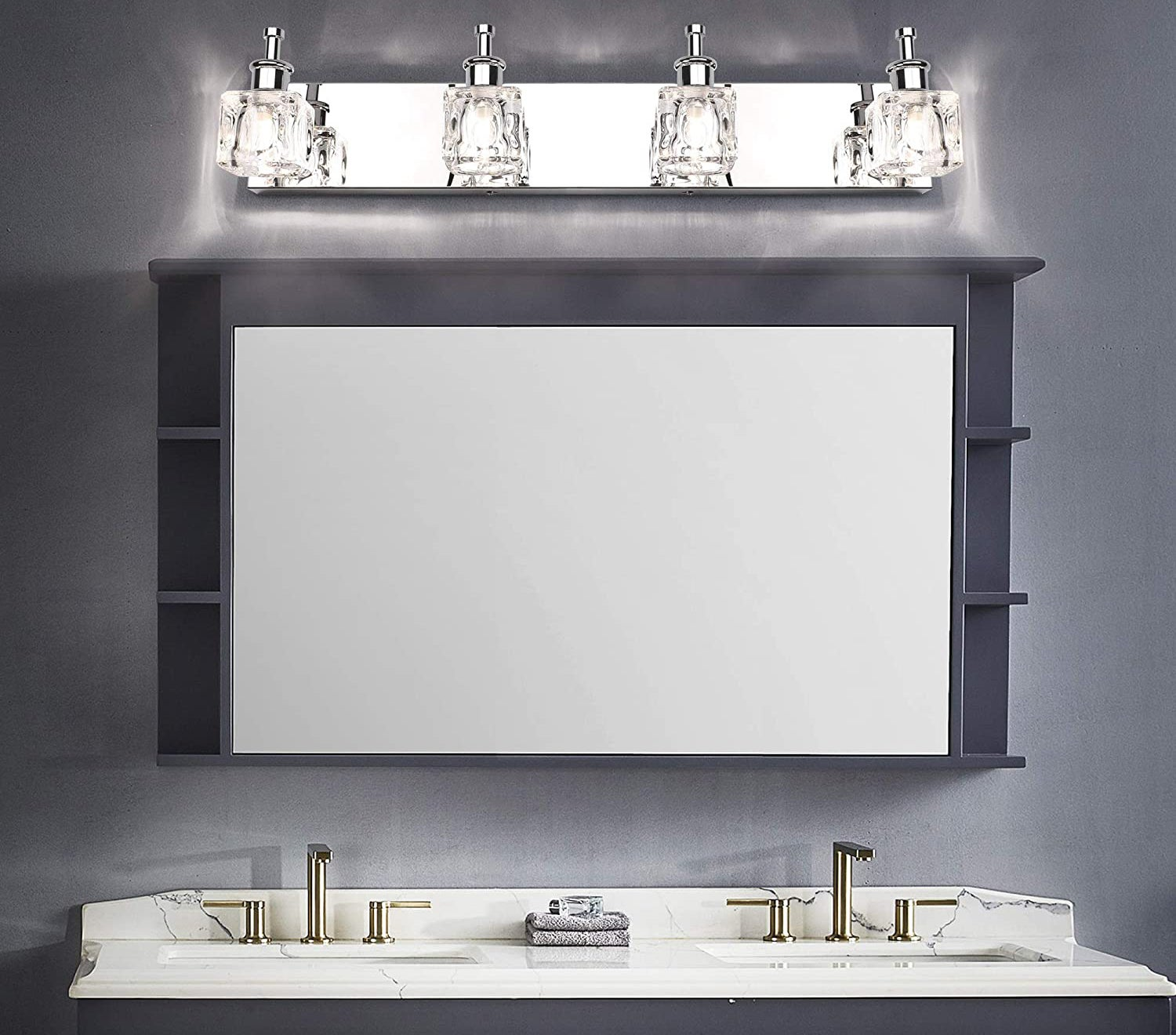 The Best Vanity Lighting For The Bathroom Bob Vila