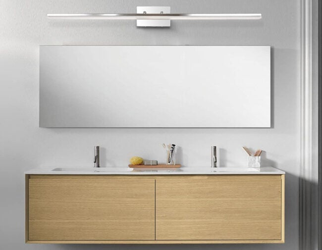 Best Vanity Lighting Options