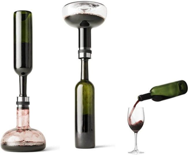 Best Wine Decanter Options