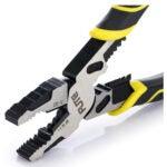 Best Wire Cutters Options: 4-in-1 Lineman Plier,Pro Lineman Tools