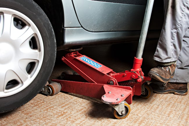 Following This Car Maintenance Routine Could Lengthen the Life of Your Car