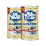 The Best All-Purpose Cleaner Options: Bar Keepers Friend