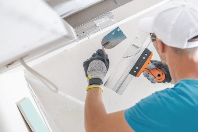 Additional Cost of Drywall