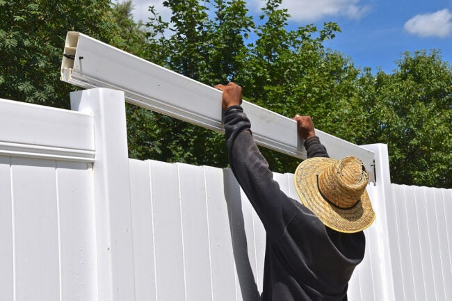 Additional Costs of Privacy Fence