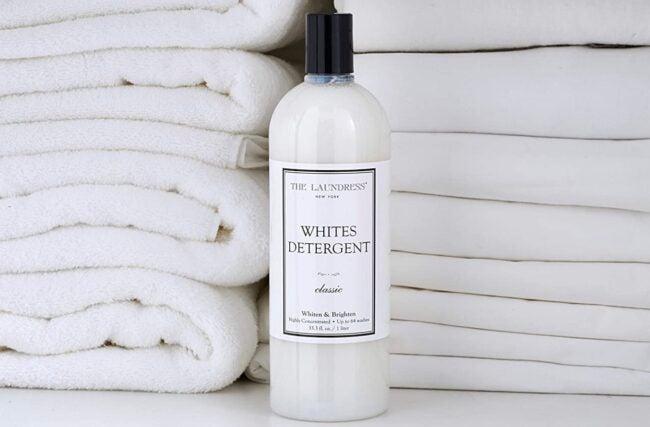 Best Laundry Whitener