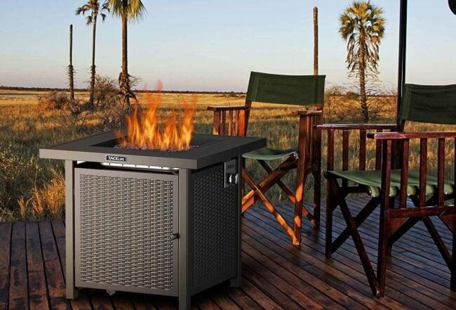 Best Outdoor Heater