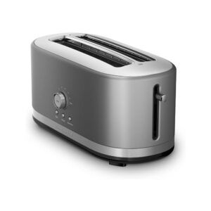 The Best 4 Slice Toaster Options KitchenAid