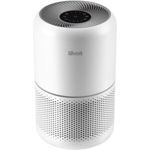 The Best Air Purifier For Mold Options: LEVOIT Air Purifier for Home Allergies, Core 300