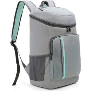 最好的背包冷却器选择:Tourit Cooler背包30罐