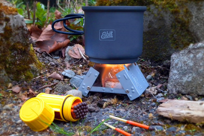 The Best Backpacking Stove