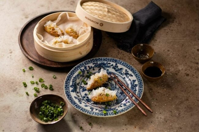 The Best Bamboo Steamer Option