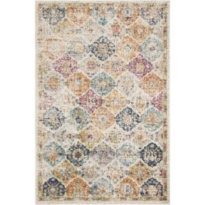 The Best Bedroom Rug Options: Safavieh Madison Collection Boho Chic Area Rug
