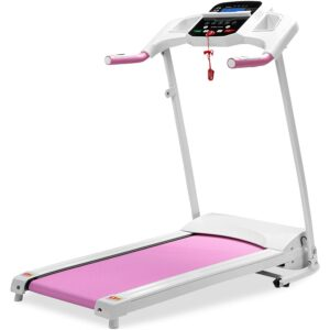 The Best Compact Treadmill Options Folding