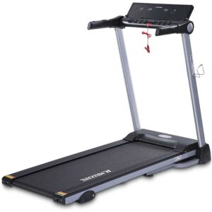 The Best Compact Treadmill Options MaxKare