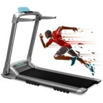 The Best Compact Treadmill Options Ovicx
